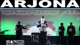 Como compone canciones Arjona   Sarco Entertainment
