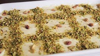 getlinkyoutube.com-طريقة عمل حلى ليالي لبنان | مع فاطمة