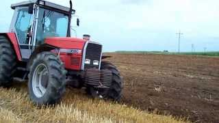 getlinkyoutube.com-Massey Fergusson 3095 3080