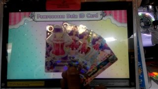 getlinkyoutube.com-Aikatsu Indonesia Card Game seri 3 : Prims Spiral ★★★★ (Bahasa Indonesia)