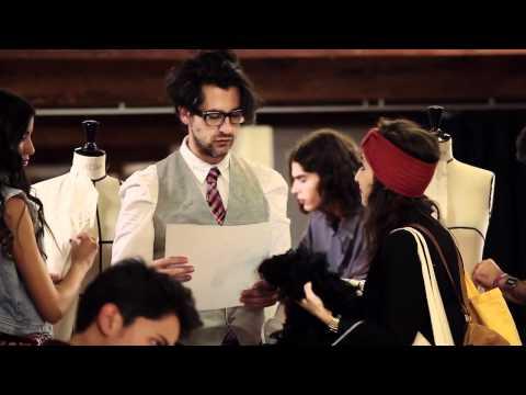 Experience IED Madrid Moda