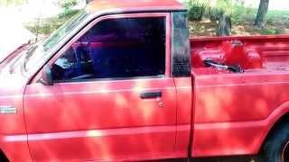 2002/1989 WRX Mazda Truck