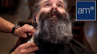 getlinkyoutube.com-The Top 5 Barber Approved Beard Grooming Tips