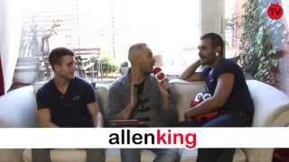 getlinkyoutube.com-Entrevista a Allen King y Lucio Saints