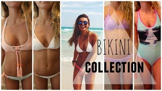 getlinkyoutube.com-Bikini Collection + Try On!