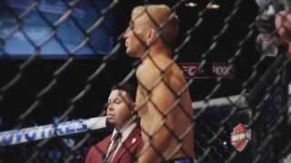 Inside the Octagon - Episodio 1: UFC 177