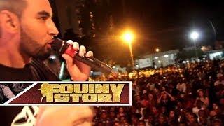 Fouiny Story - Episode 13 (Kinshasa)