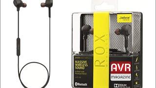 Jabra ROX I Migliori Auricolari Wireless per Smartphone Tablet e tanto altro - AVRMagazine.com