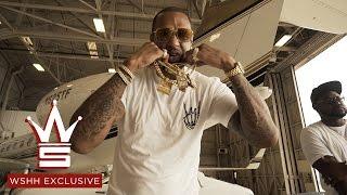 "getlinkyoutube.com-Slim Thug ""King"" (WSHH Exclusive - Official Music Video)"