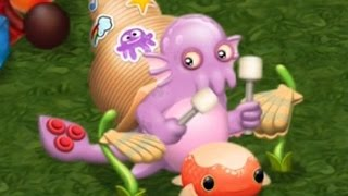 How to Breed Shellbeat – My Singing Monsters: Dawn of Fire