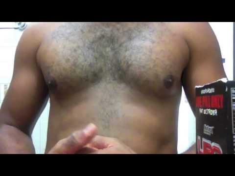 FRANGO MESTRE - LIPO 6 BLACK ULTRA CONCENTRADO + REVIEW DO SLEDGE ANTES E DEPOIS