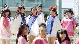 getlinkyoutube.com-20160505 JUMPIN'&SUZUKA テレ金ちゃんまつり BYUUUNN!!