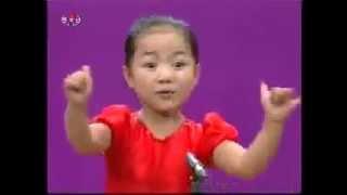 getlinkyoutube.com-Cute little Girl Singing