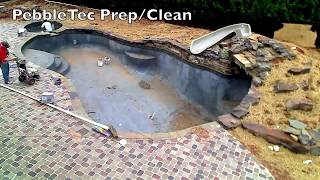 getlinkyoutube.com-Awesome Time Lapse: Swimming Pool Build