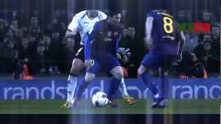 getlinkyoutube.com-Lionel Messi - BEST VIDEO EVER - 2012