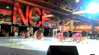 getlinkyoutube.com-Jackson Dancing Dolls DD4L! Essence 2014