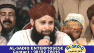Kyun Kar Na Mere Dil Mein Ho  Alhaaj Owais Raza Qadri Haji Ali Dargah Awesome