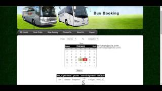 getlinkyoutube.com-Bus Seat Booking System