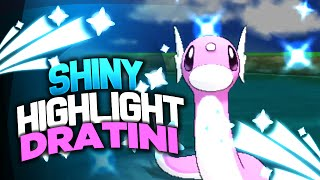 getlinkyoutube.com-SHINY DRATINI HIGHLIGHT! - 64 CHAIN, 24 SHINIES BEFORE 5% SHINY DRATINI! - 5% Chain Fishing