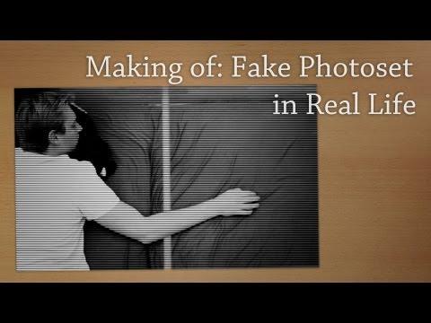 Fake Photosets