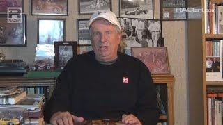 RACER: Robin Miller's Salute to Steve Kinser