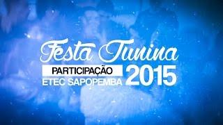 getlinkyoutube.com-3º Ano C - Participação (Festa Junina 2015, ETEC Sapopemba)