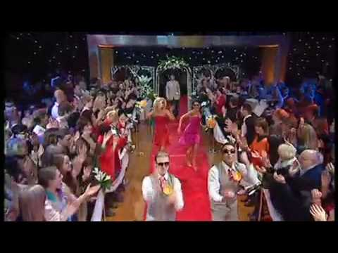 JK Wedding Entrance Dance