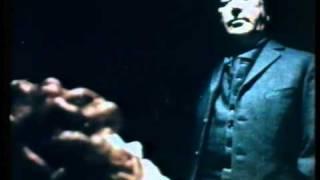 DIE NACHT DER OFFENEN SÄRGE - Deutscher Trailer