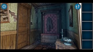 getlinkyoutube.com-Escape The Ghost Town Level 4 - Walkthrough