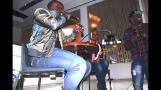 Kickback with Bunji Garlin-03.27.14-Thrive Atlanta