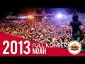 NOAH - Full Konser Live Konser Cibinong