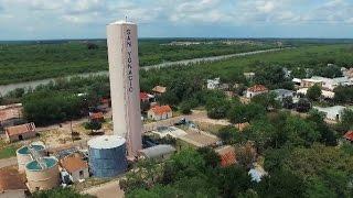 San Ygnacio Texas un pequeño pueblo con grandes historias El Mañana