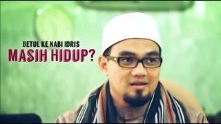 getlinkyoutube.com-Adakah Nabi Idris Masih Hidup?