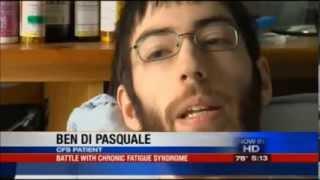 getlinkyoutube.com-Battle With Chronic Fatigue Syndrome