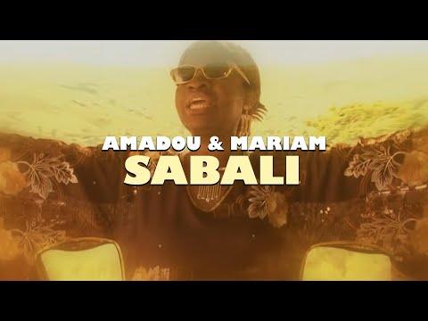 Amadou & Mariam - Sabali