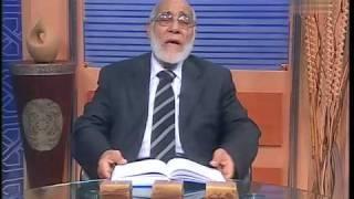 getlinkyoutube.com-محاضرة نادرة للدكتور زغلول النجار عن الابراج