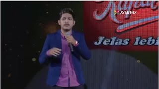 getlinkyoutube.com-Muslim: Mau Jadi Naruto (SUPER Stand Up Seru eps 229)