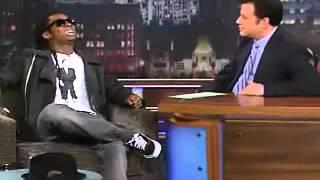 getlinkyoutube.com-Best Lil Wayne Interview
