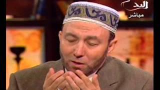 الرقية الشرعية للشيخ محمد جبريل