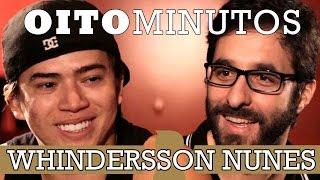 getlinkyoutube.com-8 MINUTOS -  WHINDERSSON NUNES