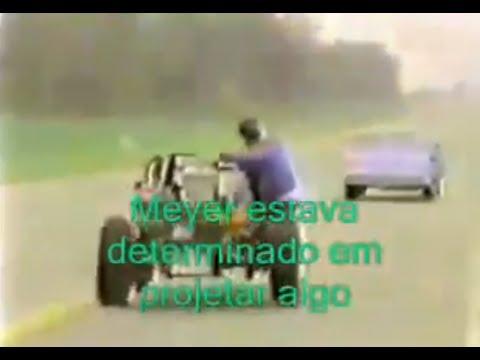 Projeto Carro Movido a Água