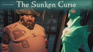 Sea of Thieves - ToddyQuest's Sunken Curse Adventure!
