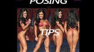 getlinkyoutube.com-Bikini Posing Tips With Jessica Arevalo