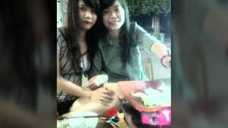 getlinkyoutube.com-Con ngốc - Như Hana ( Fb: Nhi Sociu)