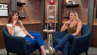 GARBAGE TIME PODCAST: Episode 48 - Julie Stewart-Binks