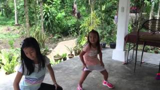 getlinkyoutube.com-Twerk It Like Miley - Aguila Kids