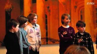 getlinkyoutube.com-FAN Das Magazin - Kinder-Casting in Bremen - Beitrag vom 30.01.2012