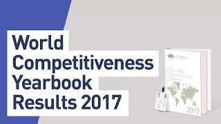 World Competitiveness Ranking