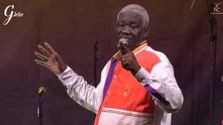getlinkyoutube.com-Pasteur Mamadou KARAMBIRI - Christ est ma vie