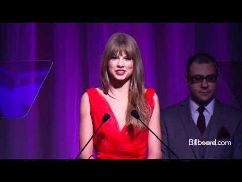 Taylor Swift - Billboard's 2011 Woman of the Year